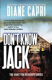 Don't Know Jack (Hunt for Jack Reacher 1) de…