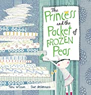 The Princess and the Packet of Frozen Peas…
