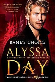 Bane's Choice av Alyssa Day