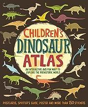 Children's Dinosaur Atlas by John Malam