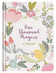 One Thousand Prayers: A Journal por Shanna…
