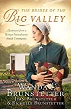 The Brides of the Big Valley: 3 Romances…