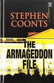 The Armageddon File (Tommy Carmellini) de…