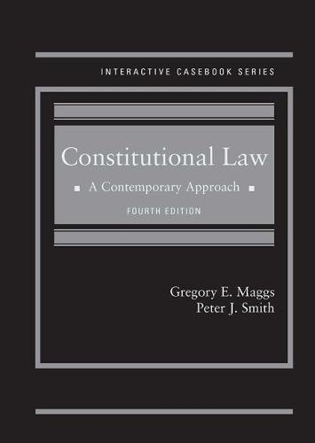 Constitutional Law - Exam Resources - LibGuides at American