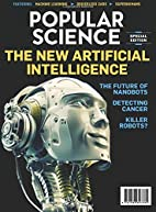 Popular Science The New Artifical…
