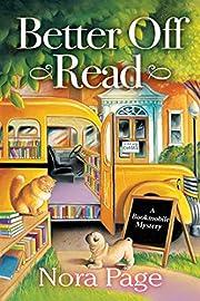 Better Off Read: A Bookmobile Mystery av…