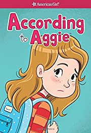 According to Aggie (American Girl) de Mary…