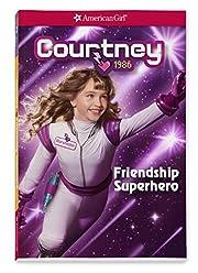 Courtney Friendship Superhero (Courtney…