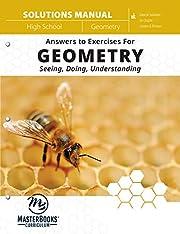 Geometry (Solutions Manual) – tekijä:…