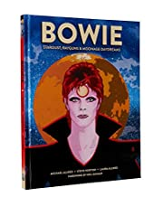 BOWIE: Stardust, Rayguns, & Moonage…