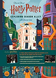 Harry Potter: Exploring Diagon Alley (From…