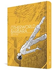 Otherworld Barbara Vol. 2 por Moto Hagio