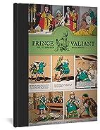 Prince Valiant Vol. 17: 1969-1970 by Hal…