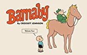 Barnaby Volume Four de Crockett Johnson