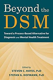Beyond the DSM: Toward a Process-Based…