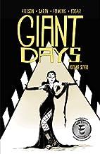 Giant Days Vol. 7 by John Allison