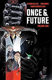 Once & Future 1: The King is Undead por…