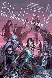 Buffy the Vampire Slayer Season 12 Library…