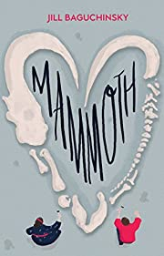 Mammoth por Jill Baguchinsky