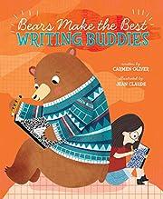 Bears Make the Best Writing Buddies por…