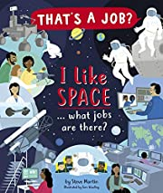 I Like Space ... What Jobs Are There? de…