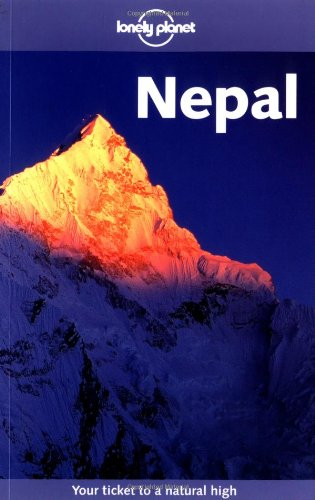 Lonely Planet Nepal Travel Guide Pdf
