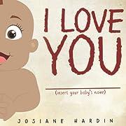 I Love You por Josiane Hardin