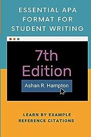 Essential APA Format For Student Writing por…