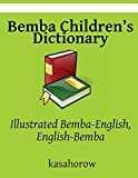 Illustrated Bemba-English, English-Bemba