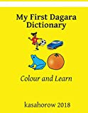 Colour and Learn Dagara