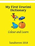 Colour and Learn Ururimi