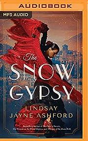 The Snow Gypsy av Lindsay Ashford
