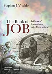 The Book of Job: A History of Interpretation…