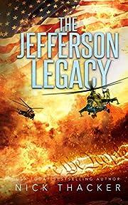 The Jefferson Legacy - Mass Market (Harvey…