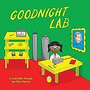 Goodnight Lab: A Scientific Parody Bedtime…
