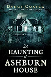 The Haunting of Ashburn House de Darcy…