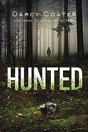 Hunted de Darcy Coates