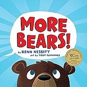More Bears! av Kenn Nesbitt