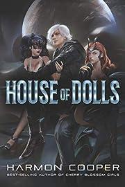 House of Dolls: A Superhero Thriller de…
