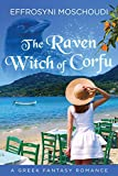 The Raven Witch of Corfu – boxset