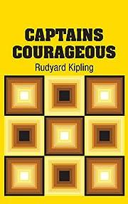 Captains Courageous av Rudyard Kipling