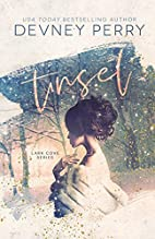 Tinsel (Lark Cove Book 4) by Devney Perry