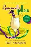Limoncello Yellow
