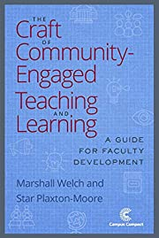 The Craft of Community-Engaged Teaching and…