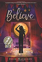 Believe – tekijä: Julie Mathison
