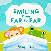 Smiling From Ear to Ear by Kaitlyn Chu