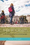 Their Footsteps: a collection of travel poems and photographs