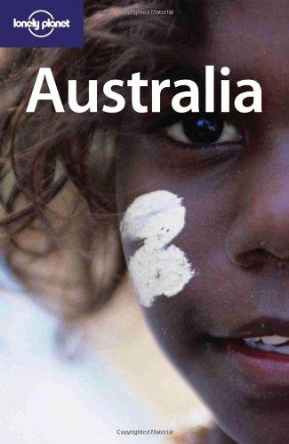 Lonely Planet Australia, Smitz, Paul