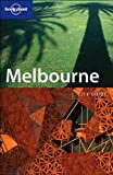Lonely Planet Melbourne