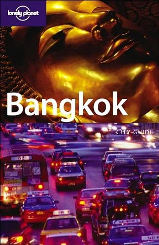 Bangkok Lonely Planet: New Edition - Travel Happy